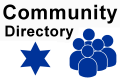The Victorian Alps Community Directory